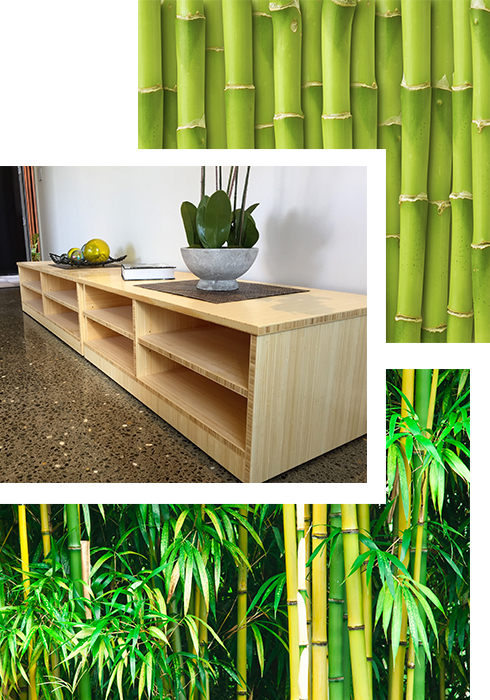 Plantation_bamboo_panels_vertical_natural_joinery_New Zealand_NZ_interior_design_cabinetry_building_eco-friendly_sustainable