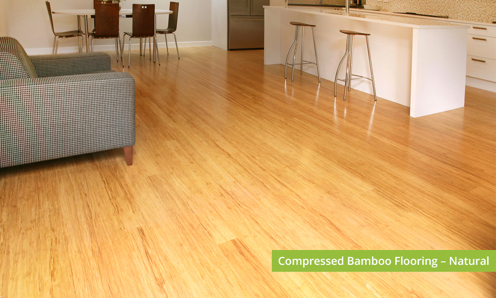 Compressed Bamboo Flooring Plantation Bamboo Flooring