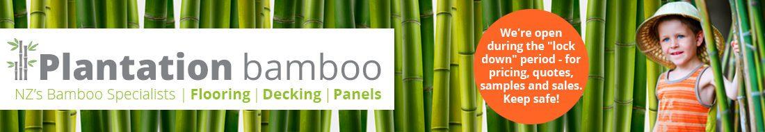 Plantation Bamboo